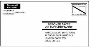 Business Letter Mailing Address Format File International Business Reply Service Jpg Wikimedia Commons