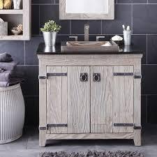 Barnwood Bathroom Vanity Rustic Bathroom Vanities Lowes Barnwood Bathroom Vanity Rustic