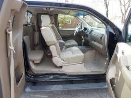 1999 Nissan Frontier Interior Nissan Frontier 2015 Interior Image 264