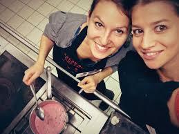 blogueuse cuisine petits choux aux pralines lyonnaises sdb les tartelettes d amandine
