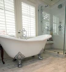 Clawfoot Tub Bathroom Design Ideas 27 Beautiful Bathrooms With Clawfoot Tubs Pictures Designing Idea