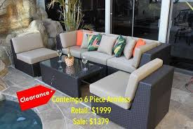 Patio Furniture San Diego Clearance Discounted Patio Furniture Patio Furniture Sale Eurolux Patio