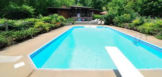 Average Backyard Pool Size Deep Thoughts What Is The Perfect Pool Depth Pool Pricer