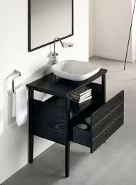 Wenge Bathroom Mirror Contemporary Bathroom Furniture From New Vanities
