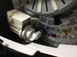 samsung top load washer wa456drhdsu leaking drain pump