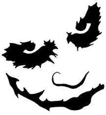 evil queen silhouette perfect stencil to use for a pumpkin