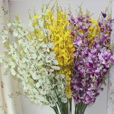 wholesale silk flowers 100 wholesale plastic flowers outdoor artificial plastic