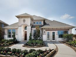 Houses For Rent In Houston Texas 77089 Enclave At Highland Glen Texas Series New Homes In Houston Tx