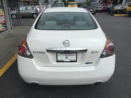 altima nissan 2010 2010 nissan altima 2 5s sunroof warranty 8 995 surrey sk