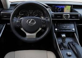 lexus sedan 2016 lexus revises the is sedan u2013 drive safe and fast