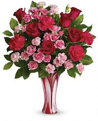 beautiful pictures of valentine flowers