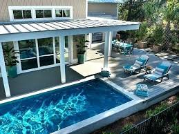 Backyard Ideas With Pool Small Pool Ideas Cool Small Pool Ideas In Ground Pool Ideas For