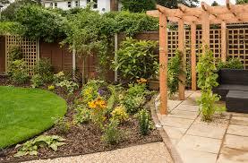 Landscape Garden Ideas Uk Gardening Ideas Exles Studies White Of Witchton