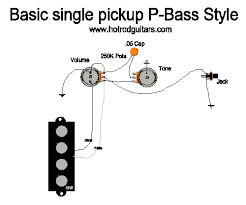 p bass wiring diagram u0026 full size of wiring diagrams precision
