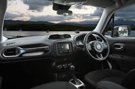 jeep trailhawk 2015 interior jeep renegade now on sale in australia from 29 500 performancedrive