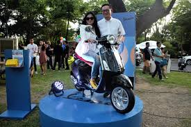 vespa ph launches i get models primavera sprint vespa s