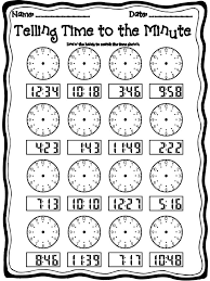 second grade time worksheets 22 best telling time printables images on telling time
