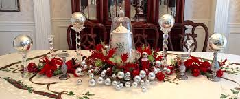 christmas tabletop decoration ideas dazzling dining room ideas showing exquisite tabletop christmas