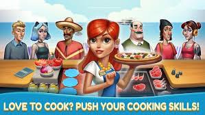 telecharger des jeux de cuisine télécharger jeux de cuisine chef cuisine café gratuit apk mod varie
