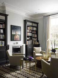 Ceiling Light Crown Molding by Crown Molding On Brick Wall Living Room Contemporary With Ceiling