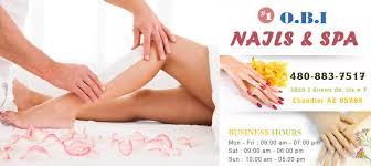 nail salon chandler nail salon 85286 1 obi nails u0026 spa