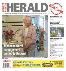 alpharetta roswell herald august 4 2016 by appen media group