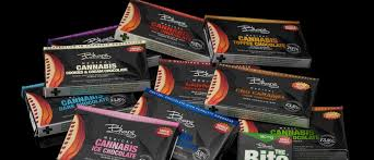 edible cannabis products 5 brands developing cannabis infused products edibles