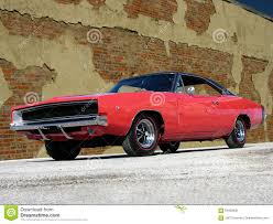 dodge charger stock 1968 dodge charger rt stock photo image 61003631