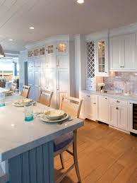 southern living kitchens ideas beach inspired kitchen ideas southern living entrancing coastal