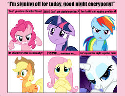 Mlp Fluttershy Meme - 111054 6 pony meme applejack bedroom eyes exploitable meme