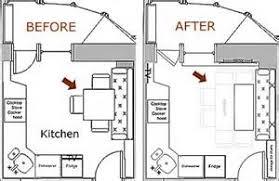 small kitchen floorplans genwitch