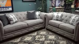 Traditional Armchairs Sale Living Room Ashley Furniture Gray Sofa Aldie Nuvella Queen