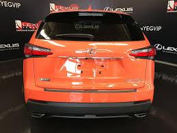 lexus nx wheelbase pre owned 2017 lexus nx 200t demo unit f sport series 2 4 door
