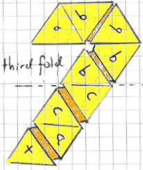 murderous maths the fabulous flexagons