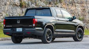 truck honda honda ridgeline black edition awd 2017 review by car magazine