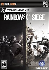 fnac siege amazon com tom clancy s rainbow six siege pc