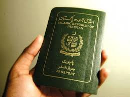 travel passport images Pakistani passport ranked fourth worst for international travel jpg