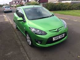 cheap mazda cars cheap mazda 2 2010 t sport 1 5 petrol in derbyshire gumtree