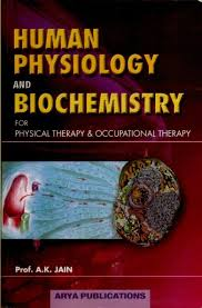 human physiology and biochemistry for physical therapy