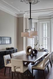 Dining Room Designs With Simple And Elegant Chandilers by Best 10 Contemporary Dining Rooms Ideas On Pinterest