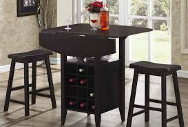 Indoor Bistro Table And 2 Chairs Bar Round Bar Table 3 Piece Pub Table Set Small Bistro Table