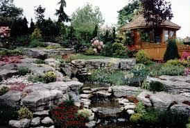 impressive building a rock garden 17 best ideas about rock garden