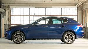 maserati levante red 2017 maserati levante why buy