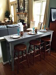 bar stool table with bar stools kitchen island table with bar