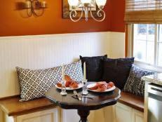 unique kitchen tables unique kitchen table ideas options pictures from hgtv hgtv