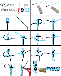 bracelet patterns with paracord images Reverse stitched solomon paracord bracelet paracord tutorials jpg
