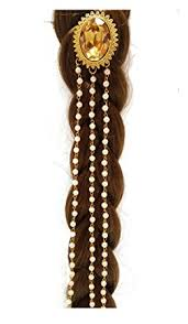 paranda hair accessory a gift choti paranda parandi hair pallete hair chain