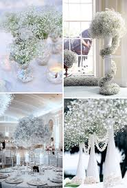 35 breathtaking winter wonderland inspired wedding ideas