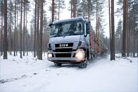 sisu polar commercial vehicles trucksplanet