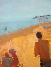 figurative figurative seascape 3 4 15 christine parker art blog